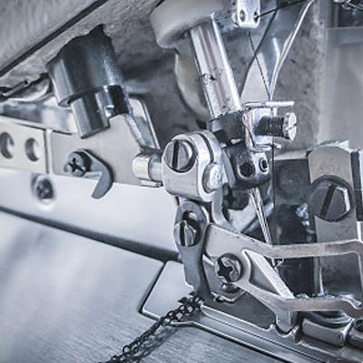 高品質の産業用ミシンの選び方