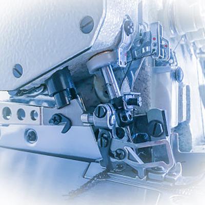 工業用ミシンの主な分類