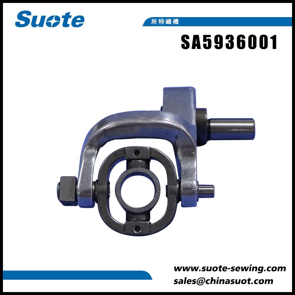 SA5936001クランクロッドユニット(9820用)